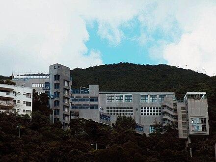香港法國國際學校 - Wikiwand