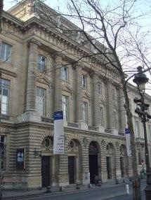 Tel Des Monnaies Paris - Wikipedia