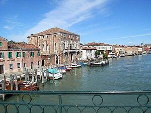 Murano Scenery