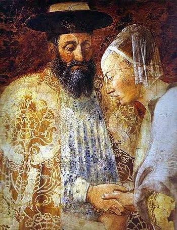 Piero della Francesca: Legend of the True Cros...