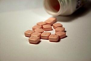 Desvenlafaxine succinate 50mg Tablets (Pristiq...