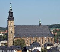 St.-Wolfgangs-Kirche (Schneeberg)  Wikipedia