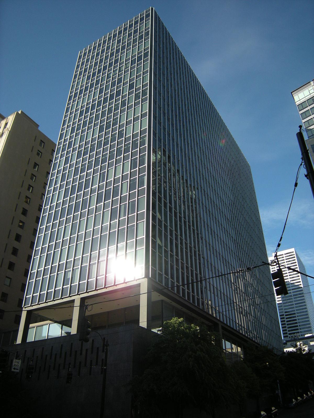 Norton Building  Wikipedia