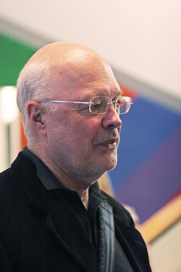 Thomas Krens - Wikipedia