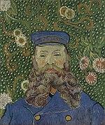 La familia Roulin - Wikipedia. la enciclopedia libre
