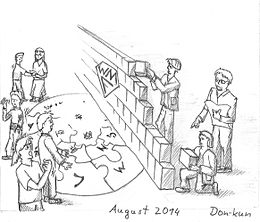 Wikipedia:Wikipedia Signpost/2014-08-27/News and notes