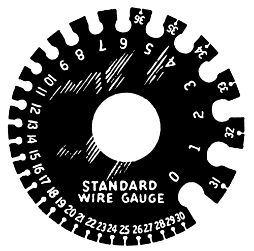 small resolution of diagram wire awg size