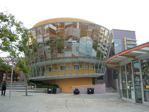 Children Creativity Museum San Francisco