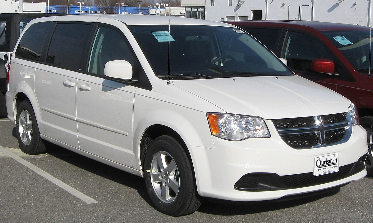hight resolution of dodge caravan wikipedia2006 dodge charger 2 7 v6 engine diagram 13