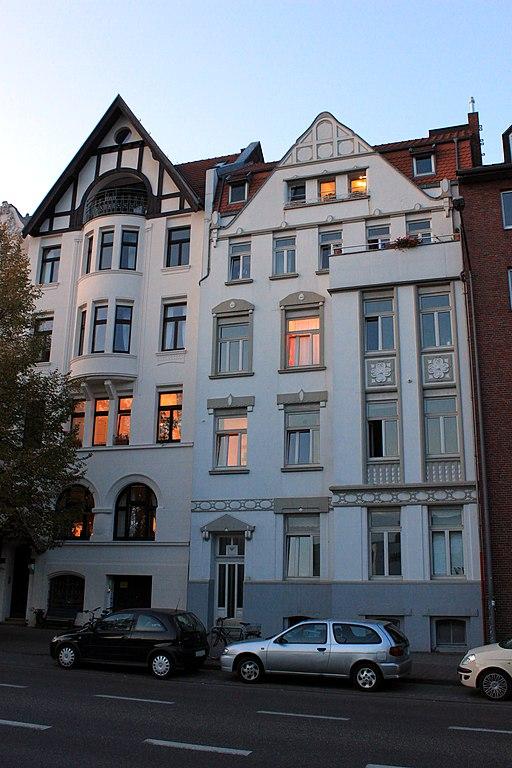 FileAachen  Vaalser Strae 118120jpg  Wikimedia Commons
