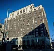 Dayton Biltmore Hotel - Wikipedia
