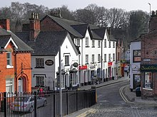 Lymm  Travel guide at Wikivoyage