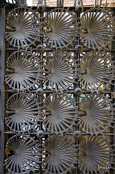 FileCasa Vicens Barcelona  1jpg  Wikimedia Commons