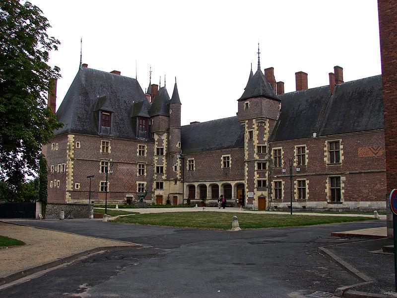 Château de Gien 01