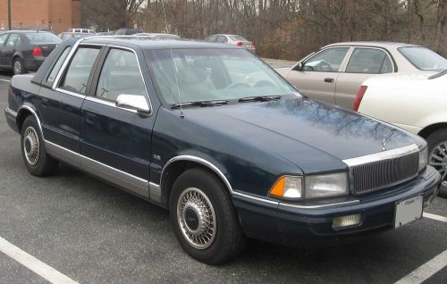 small resolution of file chrysler lebaron sedan jpg