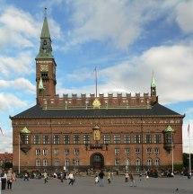 Municipio Di Copenaghen - Wikipedia
