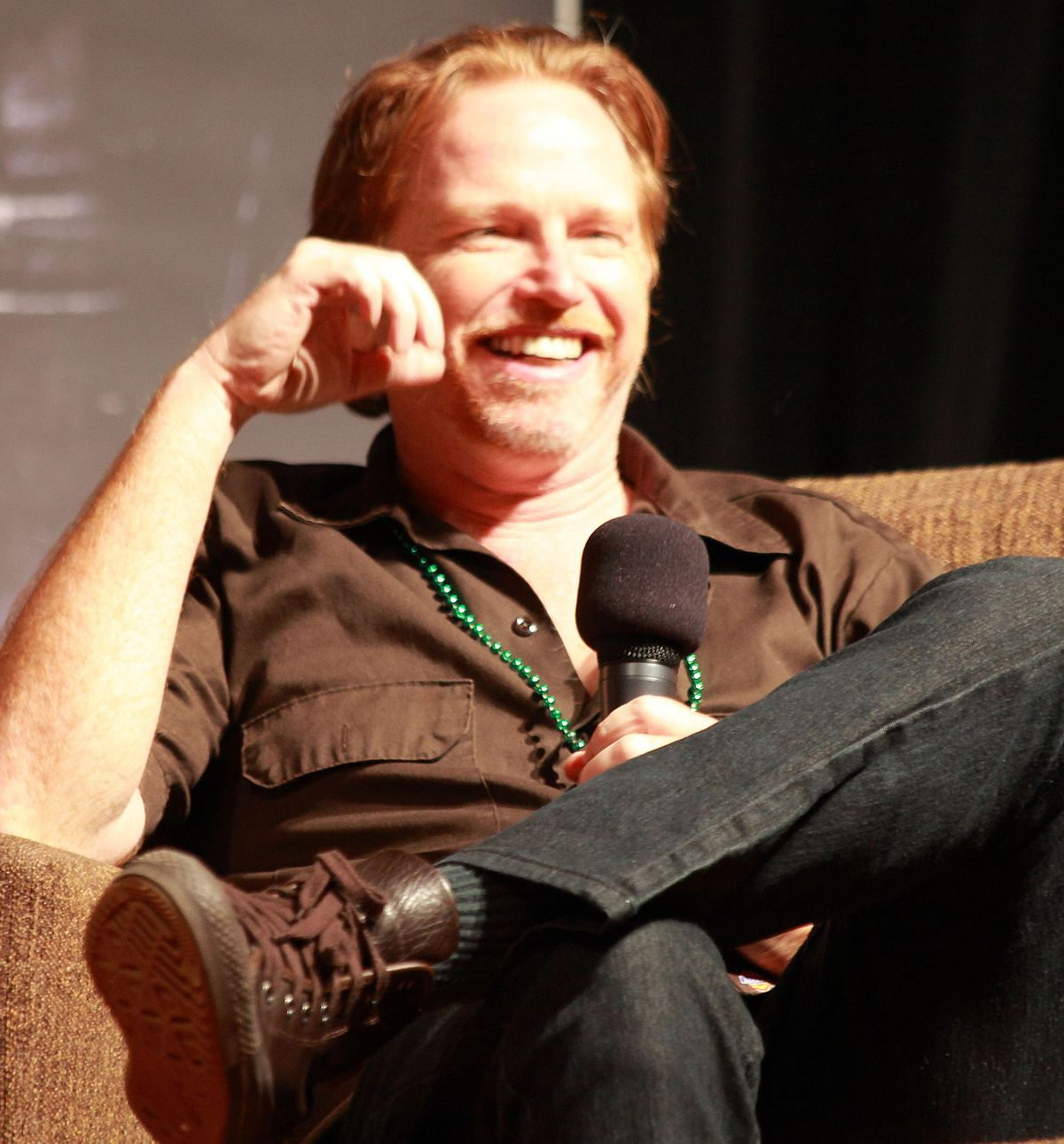 Courtney Gains Wikipedia