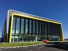 Cranfield University  Wikipedia
