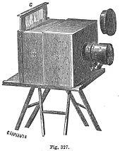 Histoire de la Photographie. De 1839 à nos jours Bu