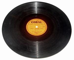 Disco de 78 RPM
