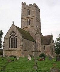 File:Felmersham Church 2 - geograph.org.uk - 247922.jpg