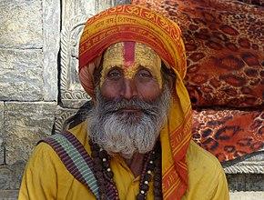 Sadhu  Wikipedia