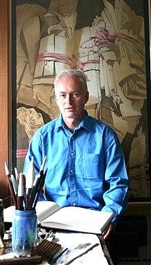 Hugh Buchanan artist  Wikipedia
