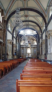 San Salvador el Seco  Wikipedia la enciclopedia libre