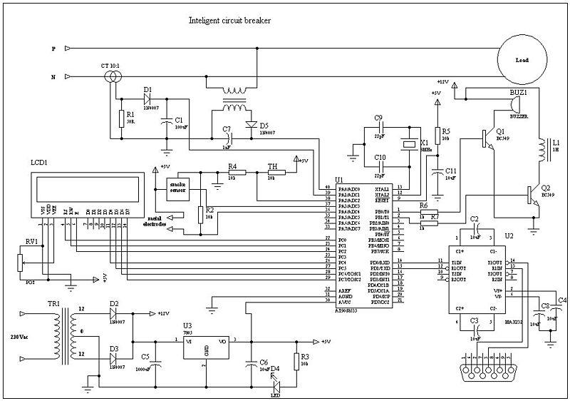 Файл:Intelligent circuit breaker.jpg — Википедия