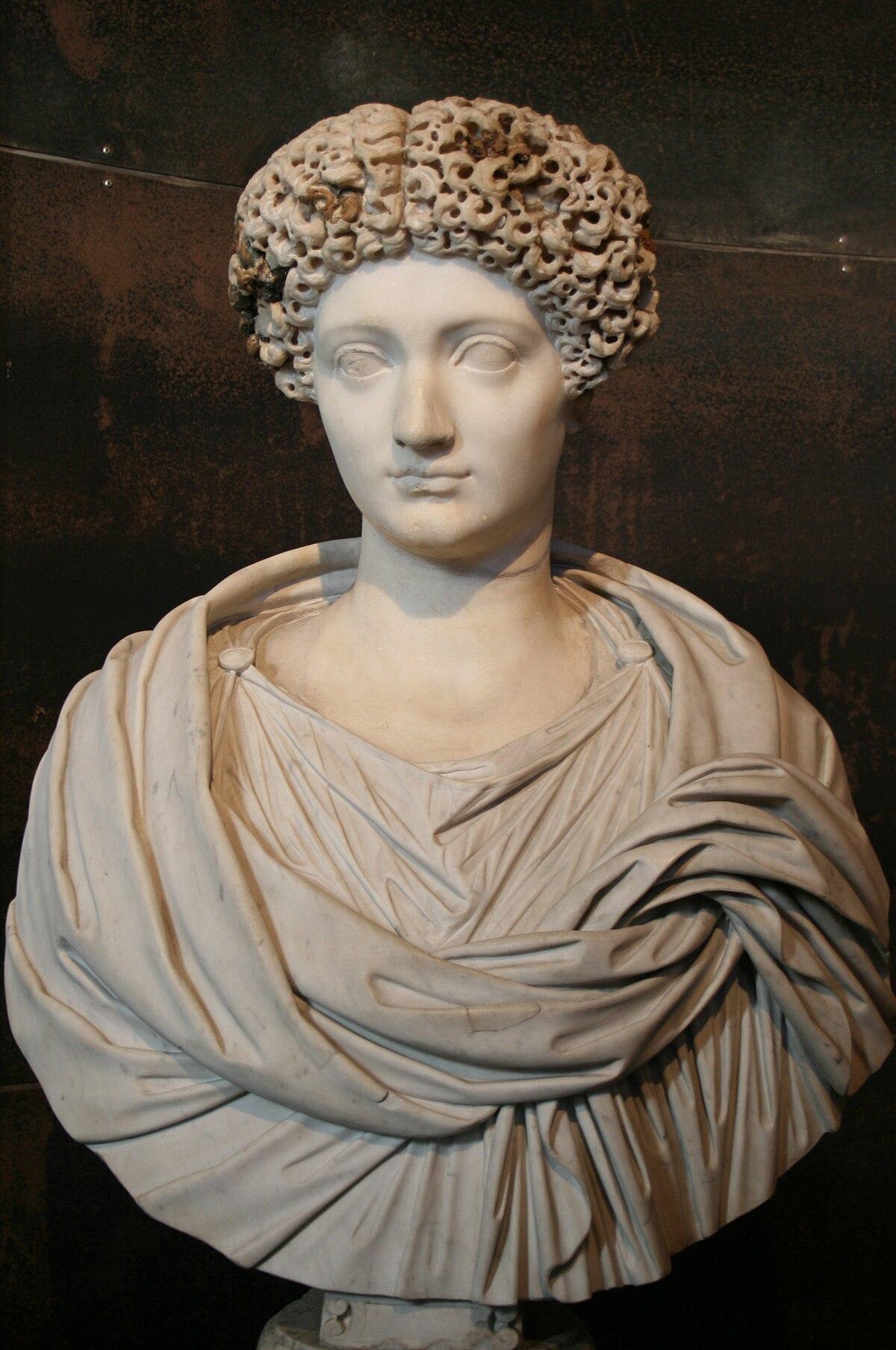 Iulia Tochter des Titus  Wikipedia