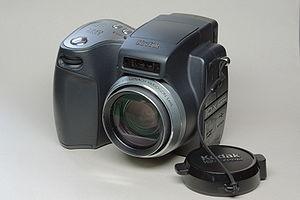 Kodak EasyShare DX6490.