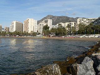 Marbella - Málaga (Andalucía)