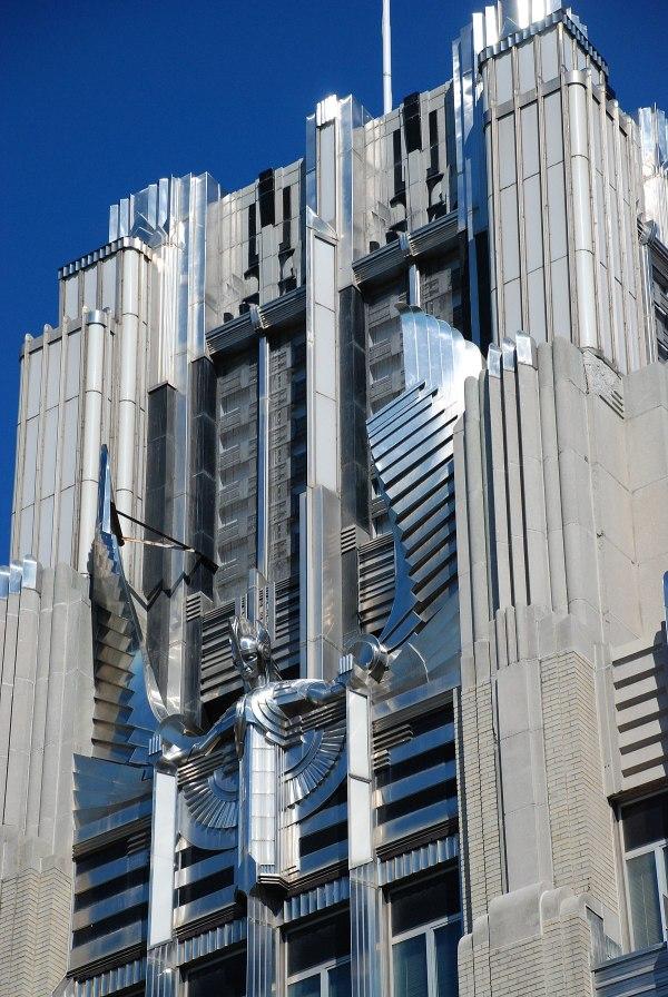 Niagara Mohawk Building Syracuse NY