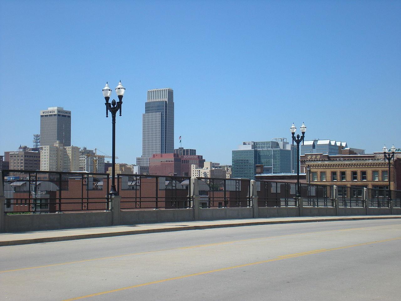 Best Restaurants Downtown Omaha