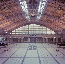 Pennsylvania Convention Center  Wikipedia