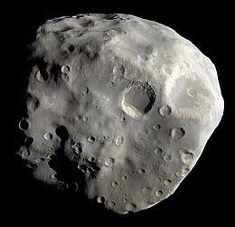 Epimetheus moon  Wikipedia