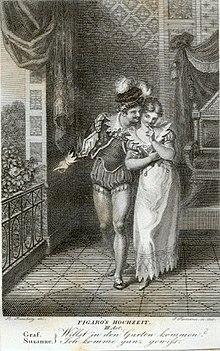 Les Noces De Figaro Mozart : noces, figaro, mozart, Marriage, Figaro, Wikipedia