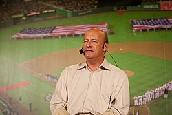 List Of Los Angeles Dodgers Owners And Executives WikiVisually