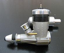 Glow plug (model engine)  Wikipedia