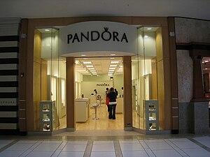 PANDORA Store in Tampa, FL