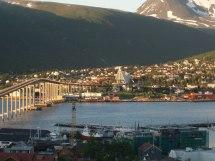 Tromsdalen - Wikipedia