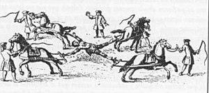 Es: Túpac Amaru II es ejecutado por el virrey ...