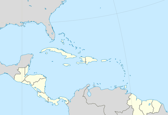 Concacaf Countries