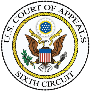 Seal of the United States Court of Appeals for...