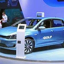 Electric Motor Manufacturer Volkswagen E Golf Bosch Internal Regulator Alternator Wiring Diagram Wikipedia