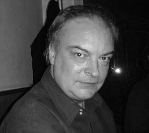 Enrique Vila-Matas.