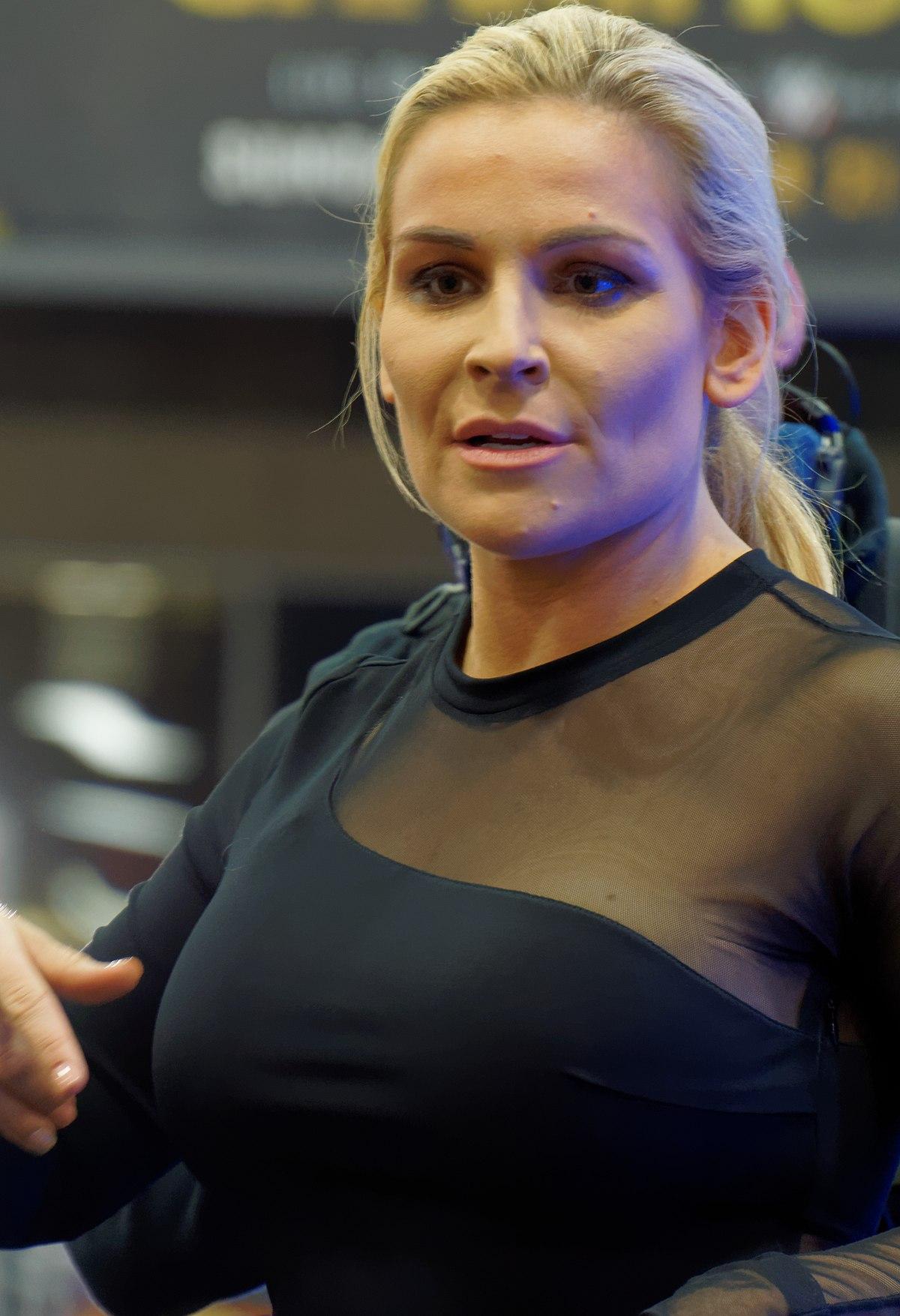 Natalya Wikipedia