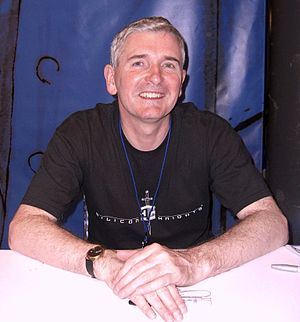 Mike Carey (writer)