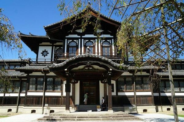 Nara National Museum of Art