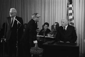 Image result for 1969 – The US Selective Service selects September 14 as the First Draft Lottery date